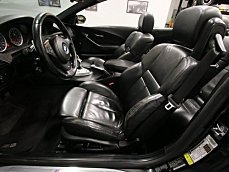 2007 BMW M6 Convertible for sale 100019612