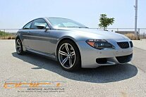 2007 BMW M6 Coupe for sale 100743147