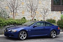 2007 BMW M6 Coupe for sale 100756294