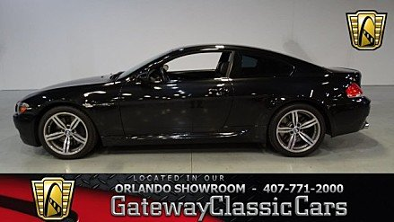 2007 BMW M6 Coupe for sale 100919853