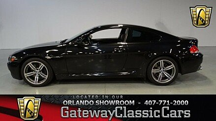 2007 BMW M6 Coupe for sale 100949107