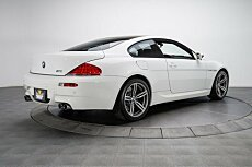 2007 BMW M6 Coupe for sale 101004977