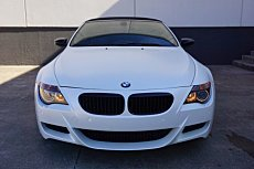 2007 BMW M6 Convertible for sale 101057591