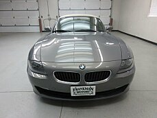 2007 BMW Z4 3.0i Roadster for sale 100849375