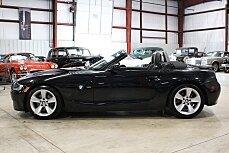 2007 BMW Z4 3.0i Roadster for sale 100895712