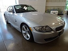 2007 BMW Z4 3.0si Coupe for sale 101006008