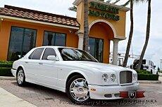 2007 Bentley Arnage R for sale 100762175