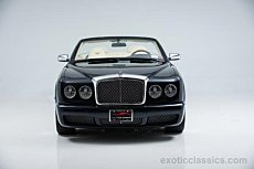 2007 Bentley Azure for sale 100754652