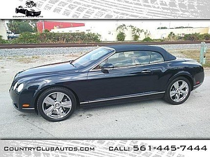 for used gt bentley detail auto at convertible continental sale luxury
