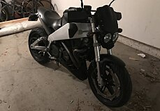 2007 Buell Lightning for sale 200540195