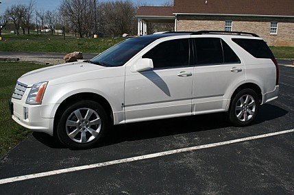 2007 Cadillac Other Cadillac Models for sale 100751896