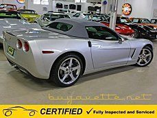2007 Chevrolet Corvette Convertible for sale 100913697