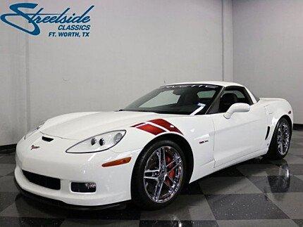 2007 Chevrolet Corvette for sale 100930692