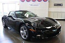 2007 Chevrolet Corvette Coupe for sale 100946206