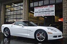 2007 Chevrolet Corvette Convertible for sale 100960955