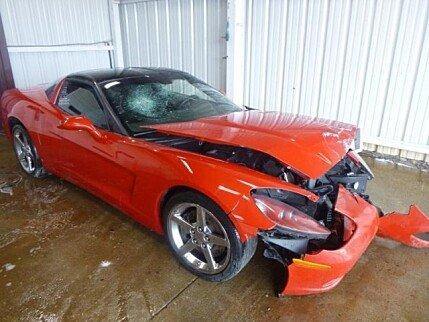 2007 Chevrolet Corvette Coupe for sale 100982815