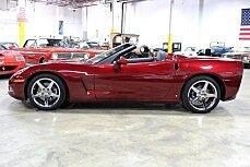2007 Chevrolet Corvette Convertible for sale 100997981