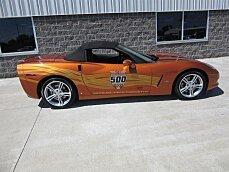 2007 Chevrolet Corvette Convertible for sale 101001561