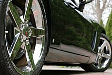 2007 Chevrolet Corvette Convertible for sale 101004919
