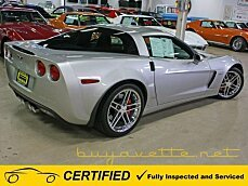 2007 Chevrolet Corvette Z06 Coupe for sale 101011770