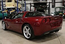 2007 Chevrolet Corvette Coupe for sale 101056784