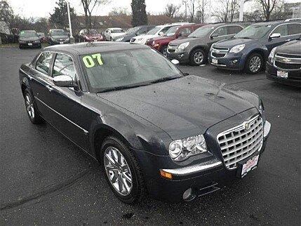 2007 Chrysler 300 for sale 100750602