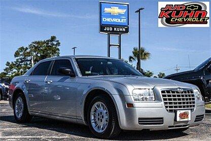 2007 Chrysler 300 for sale 100982479