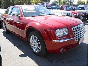 2007 Chrysler 300 for sale 101001485