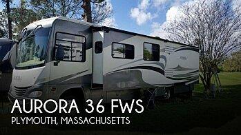 2007 Coachmen Aurora for sale 300172789