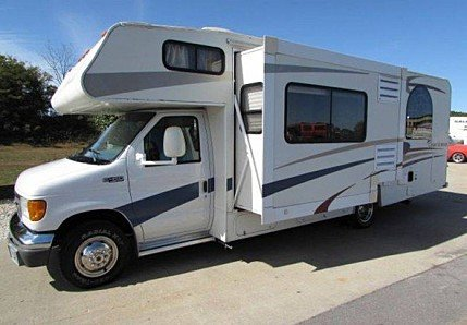 2007 Coachmen Freelander for sale 300144602