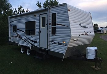 2007 Coachmen Spirit Of America for sale 300144187