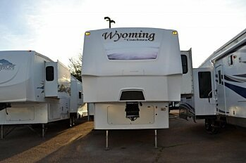 2007 Coachmen Wyoming for sale 300131105
