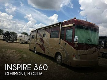 2007 Country Coach Inspire for sale 300160841