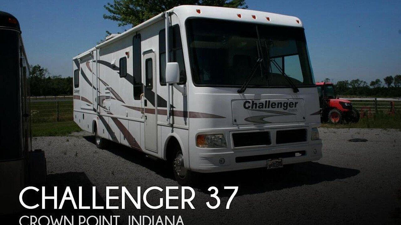2007 Damon Challenger for sale 300129996