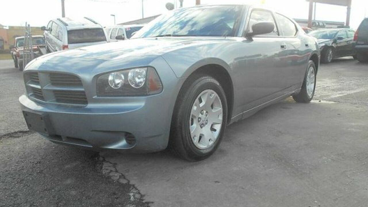 2007 Dodge Charger for sale 100945128