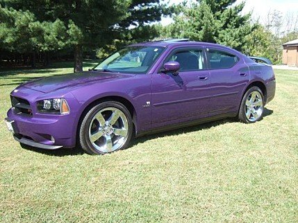 2007 Dodge Charger R/T for sale 100864340
