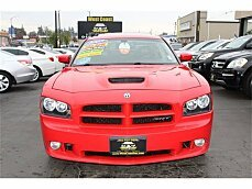 2007 Dodge Charger SRT8 for sale 100945278