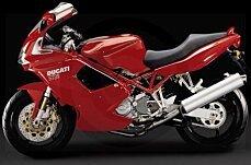 2007 Ducati Sporttouring for sale 200482834