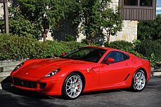 2007 Ferrari 599 GTB Fiorano for sale 100794493