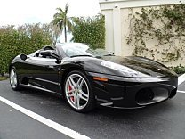 2007 Ferrari F430 Spider for sale 100743597