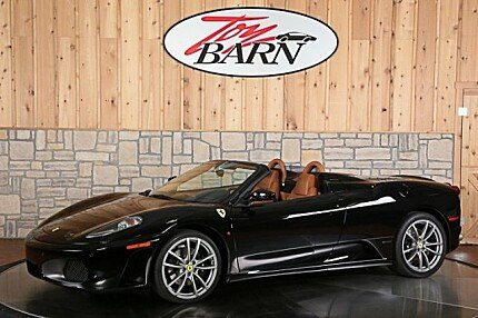 2007 Ferrari F430 Spider for sale 100795287