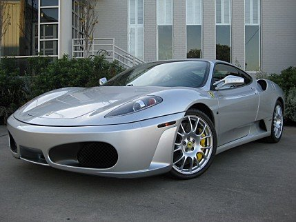 2007 Ferrari F430 Coupe for sale 100800383