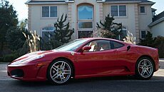 2007 Ferrari F430 Coupe for sale 100845983