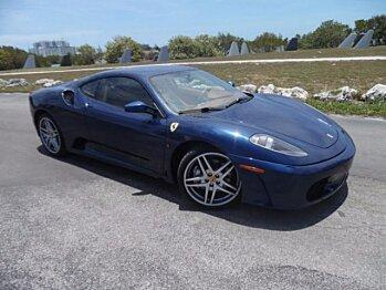 2007 Ferrari F430 for sale 100931327