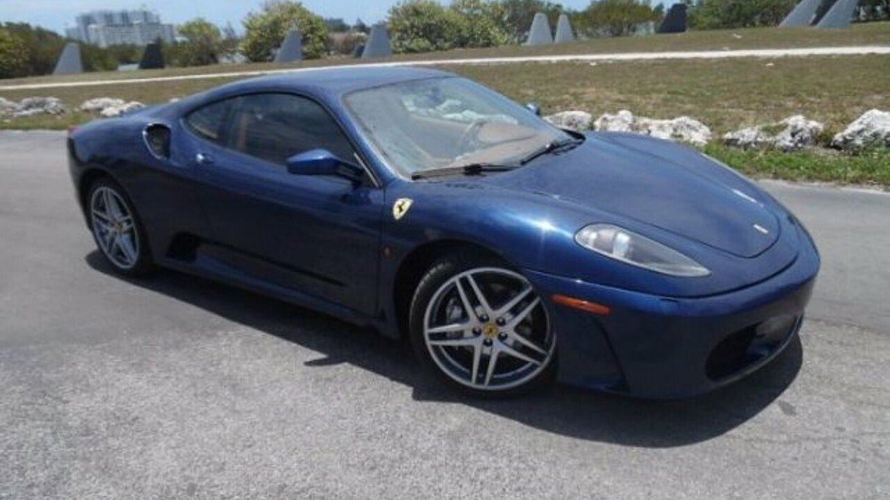 2007 Ferrari F430 for sale 100931327