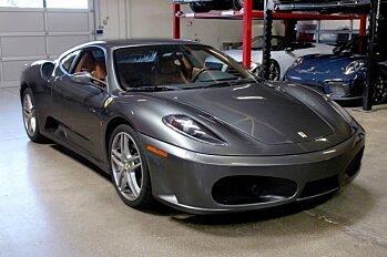 2007 Ferrari F430 Coupe for sale 101002714