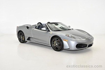 2007 Ferrari F430 Spider for sale 100867630