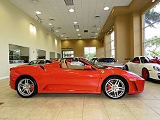2007 Ferrari F430 Spider for sale 100884941