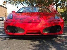 2007 Ferrari F430 Spider for sale 101052840