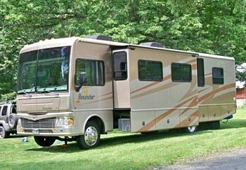 2007 Fleetwood Bounder for sale 300142648